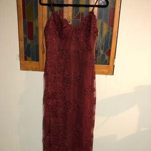 6fad381e5ae Fashion Nova Dresses - A night in Tokyo lace dress. FashionNova